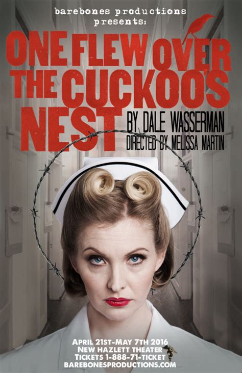 katsella one flew over the cuckoo s nest koko elokuva verkossa tickets for barebones one flew over the cuckoo s nest in
