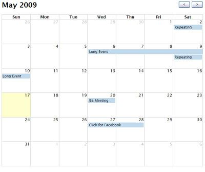Calendar File Extension Install Php Calendar Extension Backupclear