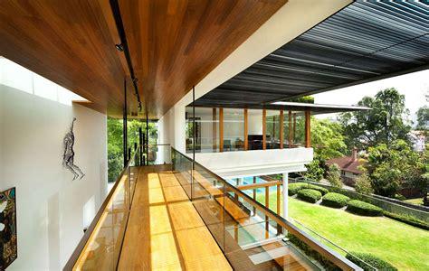 guz architects tropical dalvey road house by guz architects