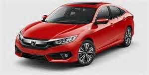 Suburban Honda Troy Honda Civic Has Been Named Best Compact Car Of 2017