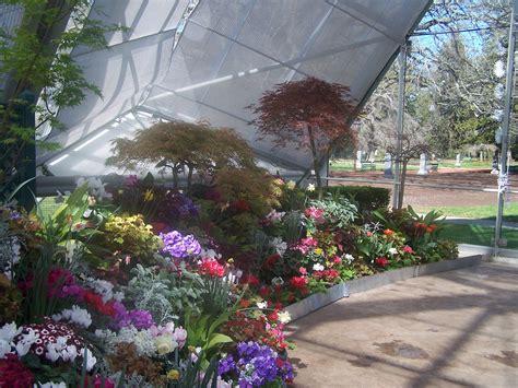 Ballarat Botanical Gardens Map The Network September 2012