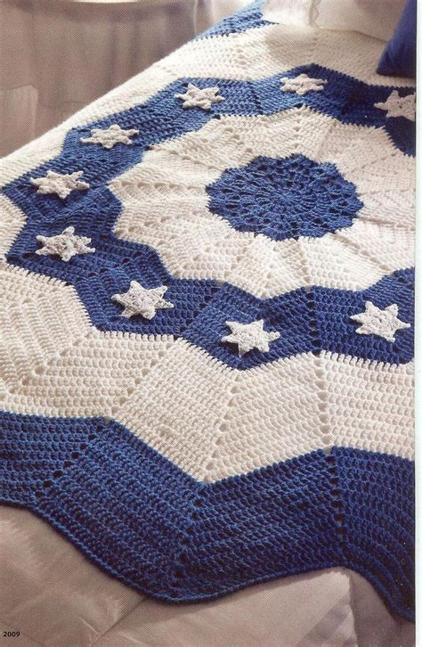 motif afghan pattern ripple aphgan pattern crochet easy crochet patterns