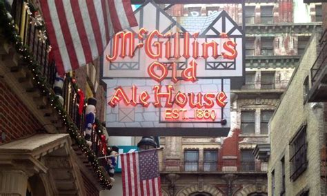 mcgillin s olde ale house the 10 best authentic irish pubs in america american profile