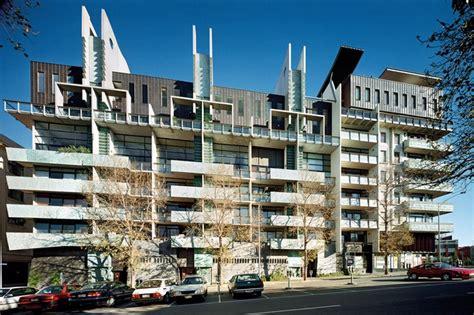 urban housing urban housing in melbourne architectureau