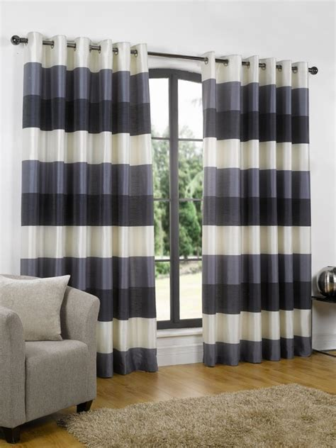 navy blue ready made curtains 17 best images about ready made curtains on pinterest