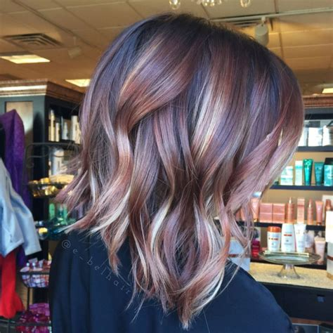 hair with colored highlights multi colored hair with highlights 17 best ideas about