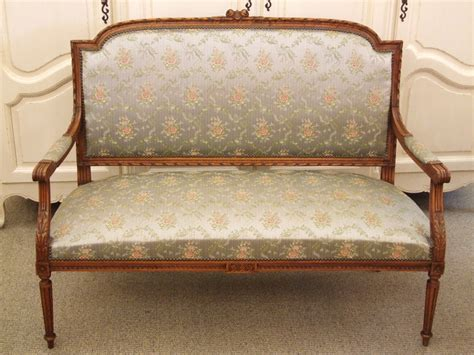antique empire sofa antique empire sofa 187 antique empire custom painted sofa