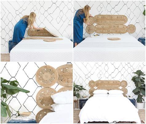 realiser une tete de lit 1580 1001 id 233 es de bricolages pour votre d 233 co t 234 te de lit