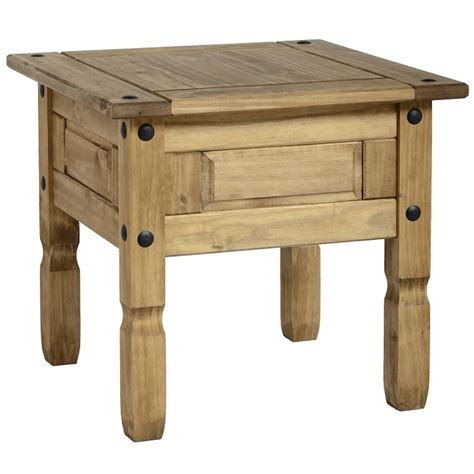 Mexican Wood Furniture by Corona Panama Mexican Solid Pine Wood Furniture Dining