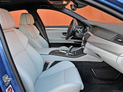 Leather Interiors by Maintenance Tips For Bmw S Leather Interiors Autoevolution