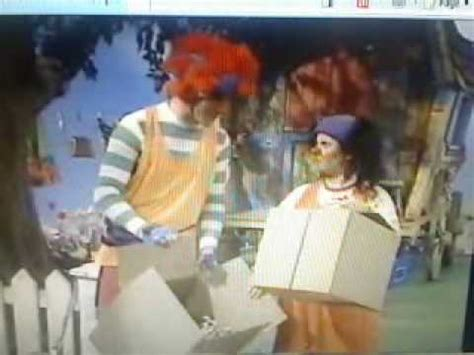 big comfy couch who made this big mess big comfy couch favorite scene from quot scrub a dub quot youtube