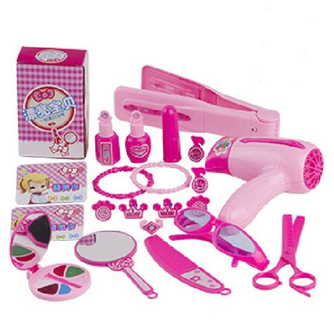 Puzzle Light Kits by Kids Cosmetic Set Promotion Online Shopping For
