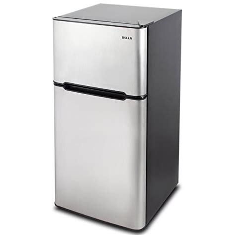usa della 4 5 cu ft mini compact refrigerator freezer
