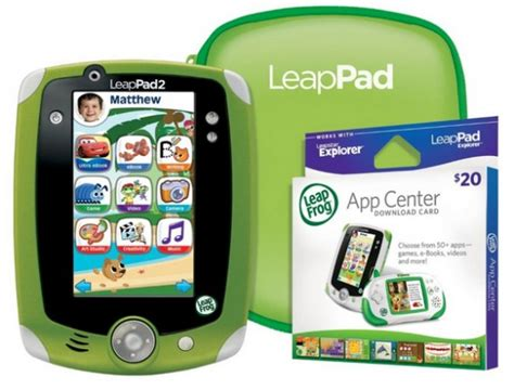 Leapfrog Gift Card - leapfrog leappad2 explorer with case 20 app gift card 84 82 best price