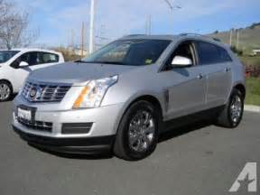 2014 Cadillac Srx Luxury Collection 2014 Cadillac Srx Luxury Collection Sport Utility For Sale
