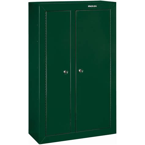 Doors Stack On 10 Gun Cabinet Door