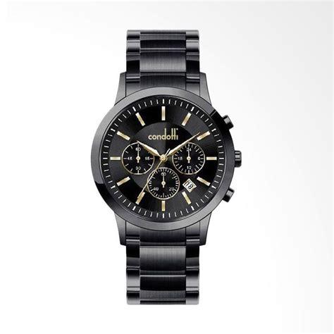 Jam Tangan Condotti 3 jual condotti eccelente chronograph jam tangan pria