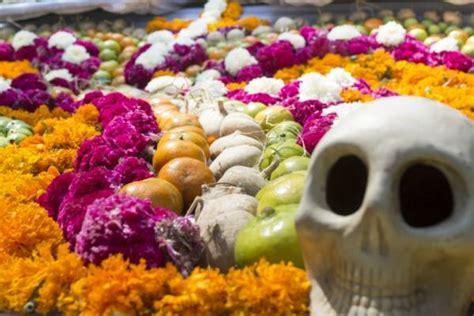 imagenes de flores de muertos 5 tipos de flores que se ponen en el altar del d 237 a de los