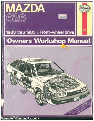auto repair manual free download 1992 mazda mx 5 auto manual mazda 626 mx6 fwd 1983 1992 haynes service repair manual sagin workshop car manuals repair