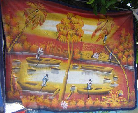 boten online volgen boten originele doek handgemaakte schilderij folk art