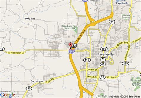 us map fayetteville arkansas us map fayetteville arkansas 28 images map of quality