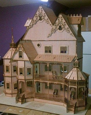gothic doll house 25 best ideas about victorian dollhouse on pinterest doll houses victorian dolls