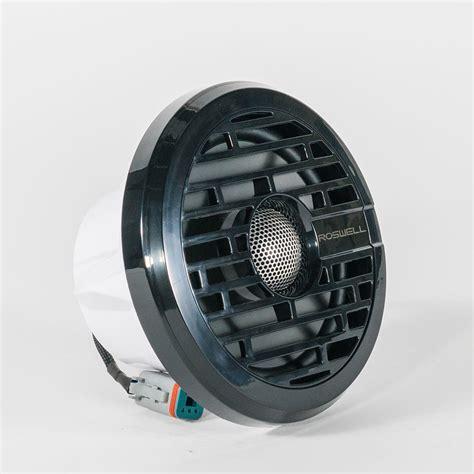 6 5 boat speakers r1 6 5 quot in boat speaker roswell marine