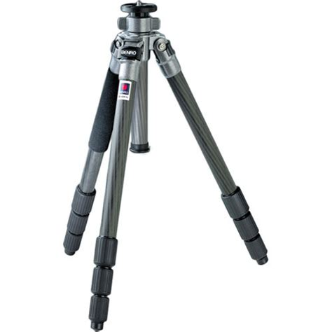 Tripod Stand 4 Section Aluminum Legs With Brace Silverblack benro a 328n6 4 section aluminum tripod legs supports 451 328