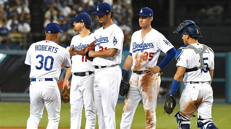 dodgers padres  play  series  mexico sporting news