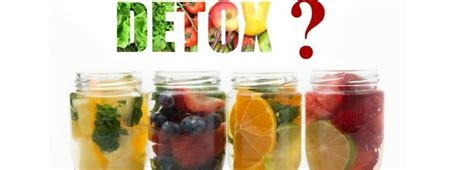 Detox Fad by The Detox Cleanse Necessity Or Fad Slice Of Health