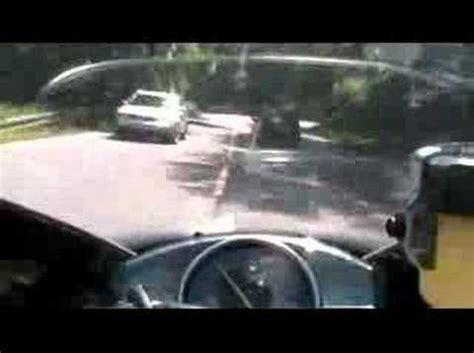 motorcycle hits deer 85 mph helmet cam motorcycle very fast ride in germany part 2 youtube