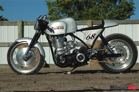 rogers goldammer notorious motorcycle custom bike pictures  article
