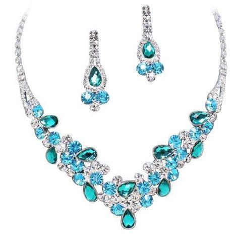 prom jewelry idea gallery slideshow