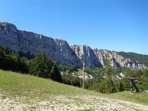 photo falaises du mont d or
