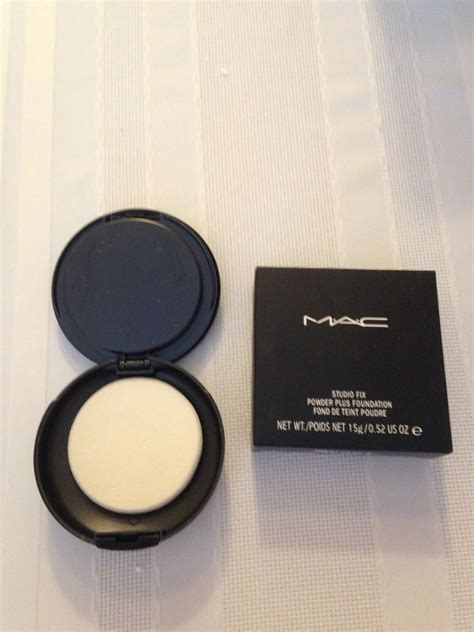 Mac Nc 25 mac studio fix powder plus foundation nc 25 and 50 similar