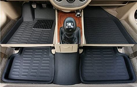 Karpet Karet Mobil Brv 10 aksesoris honda br v terbaik eksterior interior