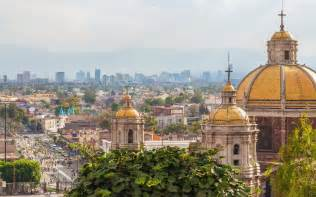 To Mexico City Travel Guide Mexico City Vacation Trip Ideas Travel