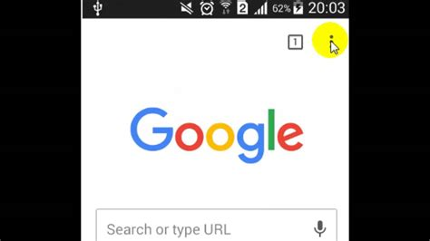 home design chrome app how to change home page in chrome android app youtube
