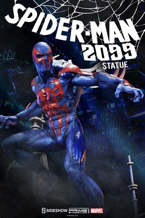 Pre Order Prime 1 Studio Anti Venom Bukan Sideshow Xm Studios prime 1 studio spider 2099 statue exclusive up for