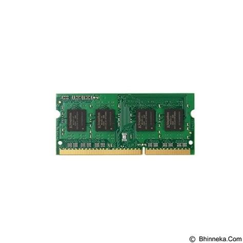 Ram Ddr3 Laptop Murah jual kingston memory notebook 8gb ddr3 pc 12800 valueram