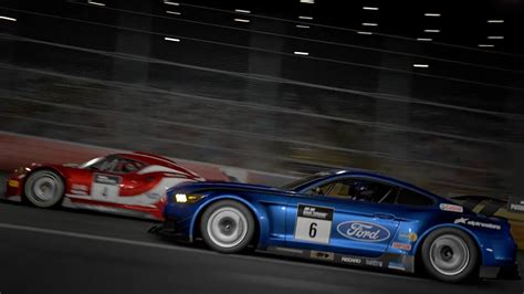 Newest Gran Turismo the newest gran turismo sport trailer is stunning