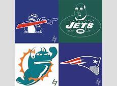 NFL Logos As Family Guy Characters - Daily Snark Arizona Cardinals Football Game Radio