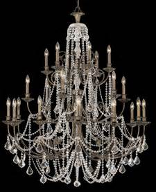 Glass Chandelier Chandelier Used Chandelier