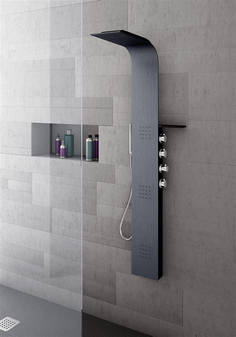 colonne doccia teuco colonne doccia multifunzione cose di casa