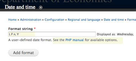 php format date according to locale php add day to date string