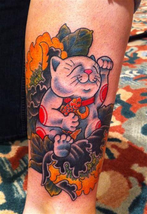 tattoo ideas for women lucky leopard tattoo