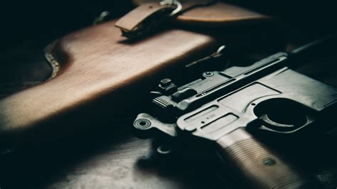 wallpaper mauser  pistol mauser  germany