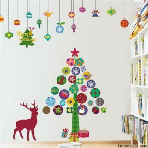 christmas decorations for children to make at home christmas decoration ideas for children s bedrooms