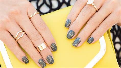 Nail Decals by Best Nail Stickers To Try Now Jamberry Nail Pop