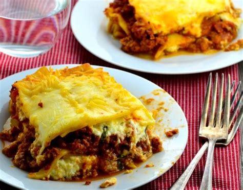 absolute best lasagna recipe traditional lasagna